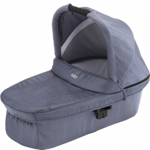 Britax Liggdel Blue Denim