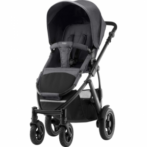 Britax Smile 2 Black Denim
