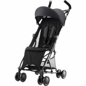 Britax Holiday Cosmos Black