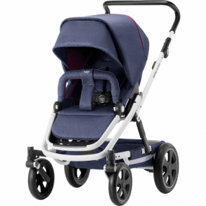 Britax Go Big² Oxford Navy