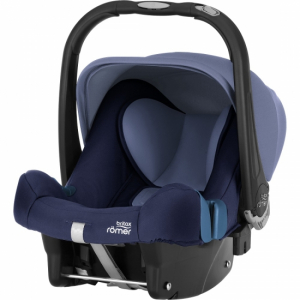 Britax Babyskydd Baby-Safe Plus SHR II, Moonlight Blue