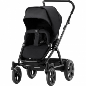 Britax Go Big² Cosmos Black