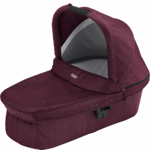Britax Liggdel Winered Denim