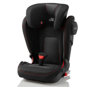 Britax KidFix III M, Air Black
