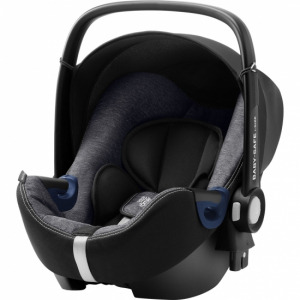 Britax Baby-Safe² i-Size Graphite Marble