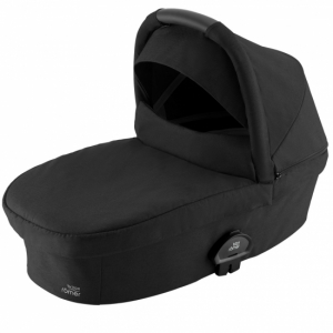 Britax Smile 3 Liggdel Space Black