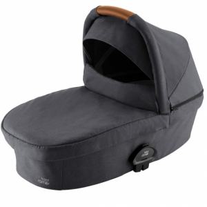 Britax Smile 3 Liggdel Midnight Grey