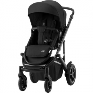 Britax Smile 3 Sittvagn Space Black