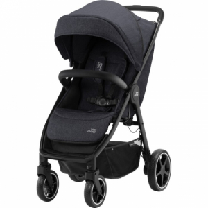 Britax B-Agile R Black Shadow