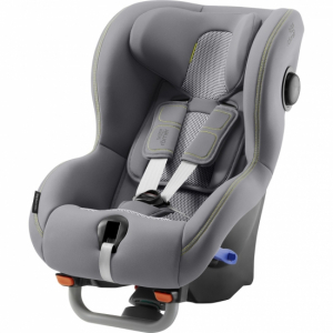 Britax Max-Way Plus Cool Flow Silver