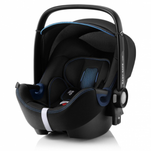 Britax Baby-Safe² i-Size Cool Flow Blue