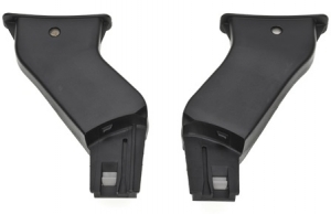 Britax B-Agile Double Adapter Click & Go