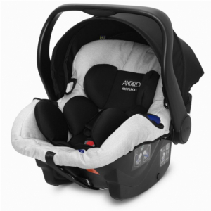 Axkid Modukid Infant Premium Sky Grey