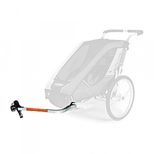 Thule Chariot Cykelset