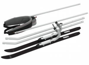 Thule Chariot Skidset