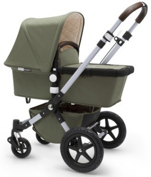 Bugaboo Cameleon 3 Classic+ Collection Dark Khaki