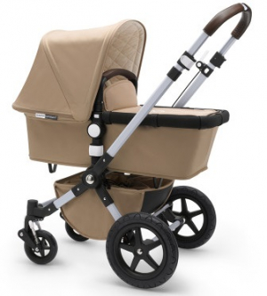 Bugaboo Cameleon 3 Classic+ Collection Sand
