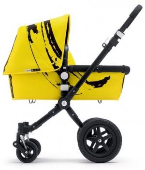 Bugaboo Cameleon 3 Special Edition Andy Warhol Banana