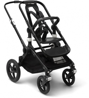 Bugaboo Fox Base, Black Chassi