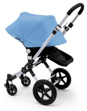 Bugaboo Extension Sufflett Cameleon 3 Ice Blue