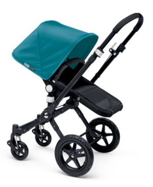 Bugaboo Extension Sufflett Cameleon 3 Petrol Blue