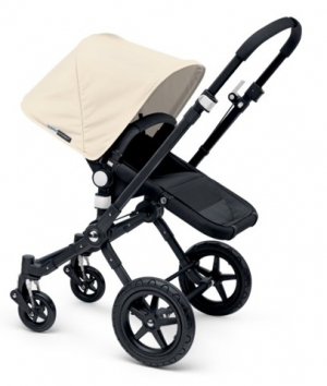 Bugaboo Extension Sufflett Cameleon 3 Off White