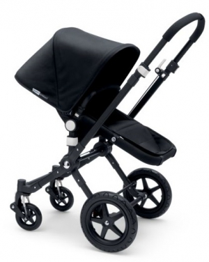 Bugaboo Extension Sufflett Cameleon 3 Black