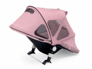 Bugaboo Breezy Sun Canopy Cameleon 3 Soft Pink