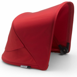 Bugaboo Fox2 Sufflett Red