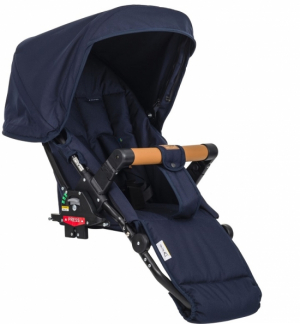 Emmaljunga 2019 Viking Sittdel Outdoor Navy
