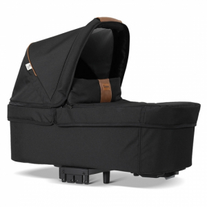 Emmaljunga 2020 NXT Liggdel Outdoor Black Eco