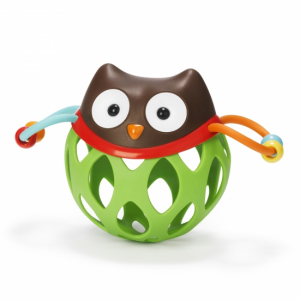 Skip Hop Explore & More Roll-Around Uggla