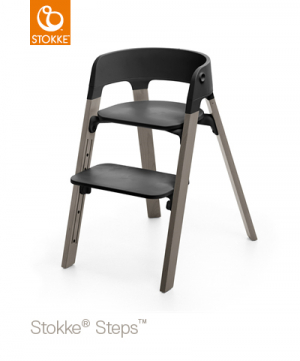 Stokke Steps Ben Hazy Grey