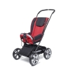Brio Sitty 2014 R�d - inkl myggn�t