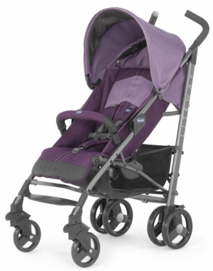 Chicco Liteway 2016 Purple