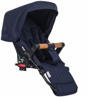 Emmaljunga 2019 Super Viking Sittdel Outdoor Navy