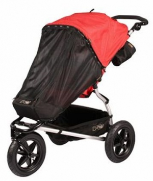 Mountain Buggy UV-skydd Urban Jungle/Terrain -09
