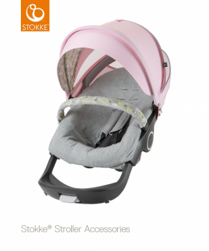 STOKKE Summer Kit Flora Pink