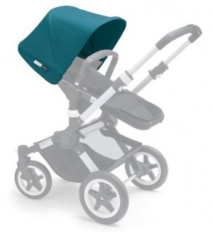 Bugaboo Buffalo Extension Sufflett Petrol Blue