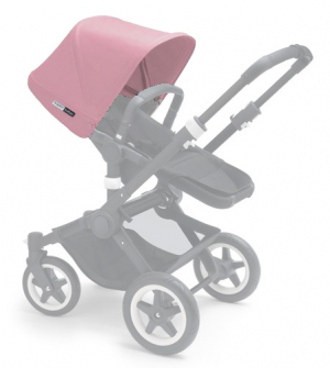 Bugaboo Buffalo Extension Sufflett Soft Pink
