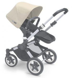 Bugaboo Buffalo Extension Sufflett Off White