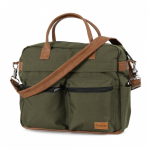 Emmaljunga 2021 Skötväska Travel Outdoor Olive