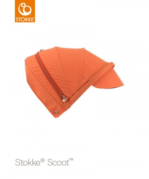 Stokke Scoot Sufflett Orange