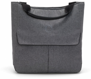 Bugaboo Bee Mammoth Bag Grey Melange