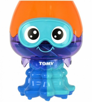 Tomy Badleksak Spin & Splash Jellyfish