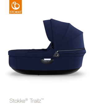Stokke Trailz Liggdel Deep Blue