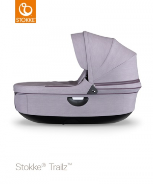 Stokke Trailz Liggdel Brushed Lilac
