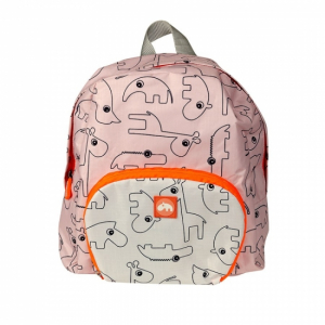 Done by Deer Ryggsäck Rosa