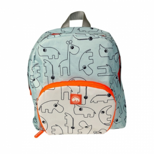 Done by Deer Ryggsäck Blå