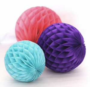 Honeycombs 3-pack Bright
